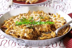 Baked Minced Pasta - Pakistani Cuisine pakistani-cuisine.com/?p=1972 Baked Minced Pasta is very much delicious and mouthwatering recipe of pasta with a ...