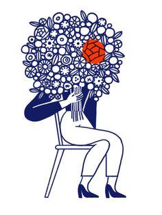 Things I like: Flowers - www.malota.es - MALOTA