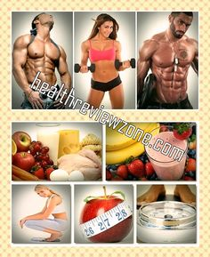 This food guide is useful for gaining or accentuating the muscle mass.