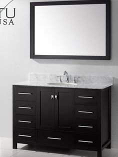 The 10 Best Bathroom Vanity Brands
