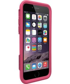 Otterbox MySymmetry Case Apple iPhone 6 Sorbet Crystal