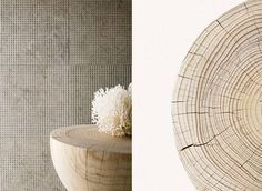 """elements of nature - """"Cube"""" tiles by Neutra - Collections"""