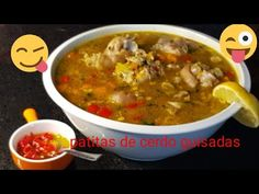Curry, Ethnic Recipes, Youtube, Food, Gastronomia, Crock Pot, Ethnic Food, Curries, Essen