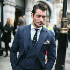 So dandy #Sartorial #Excellence #Menssuits