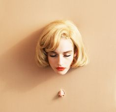 Alex Prager for  <i> Garage </i>magazine