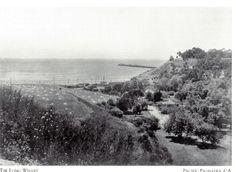 Santa Monica Canyon