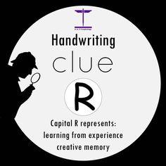 Handwriting Clue: U Improve Handwriting, Cursive Handwriting, Handwriting Ideas, Handwriting Recognition, Handwriting Analysis, Palm Reading, Letter Form, Coach Me, School Psychology