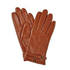 Polo Ralph Lauren - Lederhandschuhe # McArthurGlenStyle Polo Ralph Lauren, Outlets, Gloves, My Style, Leather, Design, Fashion, Leather Gloves, Moda