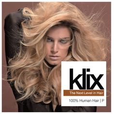 No Heat, No Glue, No Mess! Our Klix @bettysblowdryandbeautybar Are A Fantastic Way To Add Volume & Glamour!!  (630) 627-8126 #Glamour #Bettys #BlowOuts #BlowOutBars #Lombard #HairDesigners #Braids #TopKnots #Pony #KeratinTreatments #KlixHairExtensions #Makeup #Brows #LashExtensions #ShugaHairProducts #GKHairProducts #ErgoHairTools