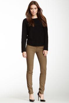 Skinny Ankle Jean