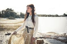 SPELL AND THE GYPSY COLLECTIVE, JULY 2013 LOOKBOOK photography: johnny abegg   ∆   model: tallulah morton