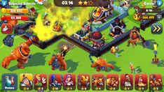 Total Conquest Screenshot 3 Offline Games, Clash Of Clans, Pokemon Go, Hacks, Clash On Clans, Glitch, Tips