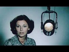 Hlásateľky (1980) - YouTube Youtube, Youtubers, Youtube Movies