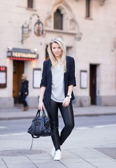 SPORTY : P.S. I love fashion by Linda Juhola
