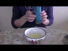 Elabloom's Lemon & Sugar Body Scrub
