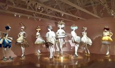Exhibition Review: Guo Pei – Couture beyond