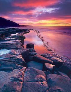 Great Ocean Walk, VIC, Australia