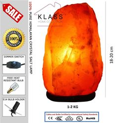january 2017 1 sourcediy 5 7 kg natural pink himalayan crystal rock salt lamp with dimmer switch and british standard electri Himalayan Salt Crystals, Himalayan Pink Salt, Salt Crystal Lamps, Salt Rock Lamp, Relaxation Gifts, British Standards, Thing 1, Free, Artists