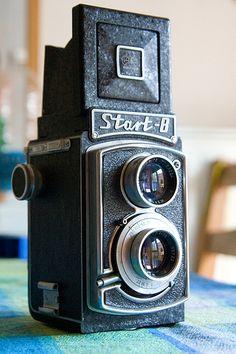 Start-B #vintage #camera