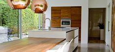 Bert van Vlijmen Keukenarchitectuur | Vught | Design | Keuken | Comprex