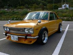 Image result for datsun 510 coupe