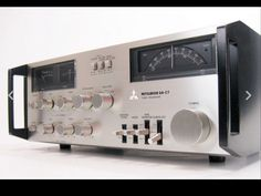 MITSUBISHI DA-C7 Tuner - Preamplifier Stereo  https://www.pinterest.com/0bvuc9ca1gm03at/