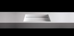 Tickless water basin by Italian company RIFRA.