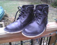 my oliberte gando boots