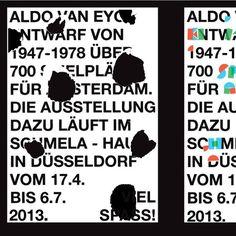 poster by henkrik petersen for schmela haus düsseldorf, 2013 #typeclass #typeclasslobe #schmelahaus