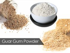 The varied application of guar gum is the reason behind its high demand in the global market, and because the demand is high the market for exports from India has also risen. Even though India already is the larger guar gum manufacturer and exporter in the world, it still has the potential to produce and export more of this gum.   Agro Gums is a guar and cassia gum manufacturing company offering high quality guar gum powder, fast hydration guar gum powder, cassia powder, guar splits and guar…