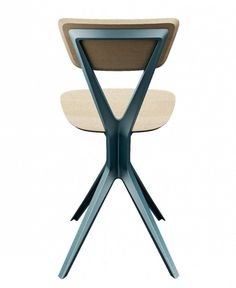 Maybe Chair par Andrea Borgogni - Journal du Design