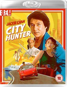 Kumiko Goto, Jackie Chan Movies, Police Story, Blu Ray Collection, City Hunter, Film Archive, Cinema Film, Hd Movies, Films