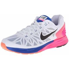 Nike Lunarglide 6 Brand new in box. Excellent condition. These are perfect for running and are very comfortable! Feel free to make an offer using the OFFER BUTTON Nike Shoes Sneakers