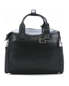 Bree Nola 7 12'' Aktentasche mit Laptopfach 206900007-black