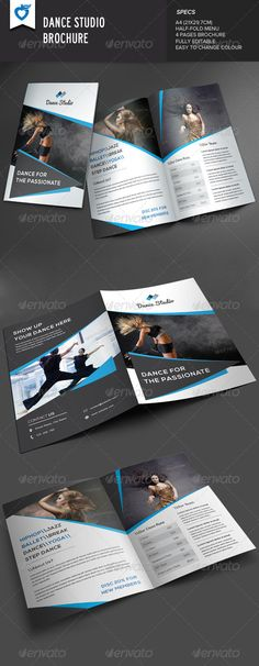 Brian Webb Dance Company On Behance  Marketing