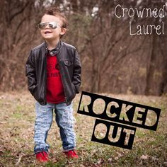 Rocked Out-Size 6months-kids size 12 Unisex Skinny jeans boys girls denim distressed jeans baby toddler clothes hipster fashion ripped by CrownedLaurelkids on Etsy https://www.etsy.com/listing/263128426/rocked-out-size-6months-kids-size-12