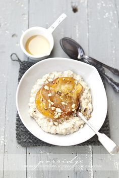 porridge ***