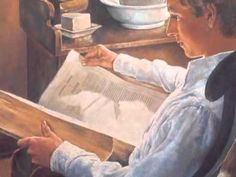 Joseph Smith - Go With Me - Kenneth Cope