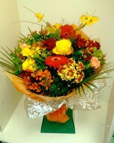 Unforgettable Flowers (floristcork) on Pinterest