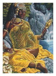 Cantinho dos Pontos de Umbanda