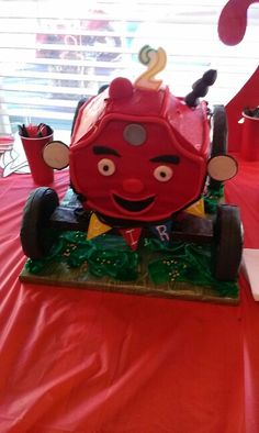 1000 Images About Tec The Tractor On Pinterest Tractors