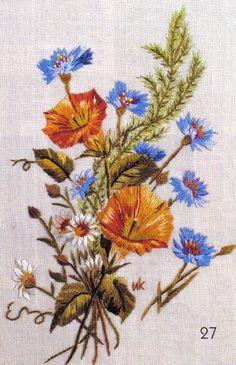 Gallery.ru / Фото #157 - подборка вышивки из инета - ninmix