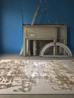 Tai Ping, Vestige Collection, Ravage #taiping #carpet #rug #design