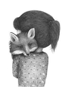 Stefan Zsaitsits - illustration