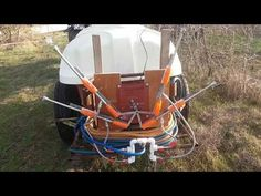 Ev yapımı turbo ilaçlama-3 Şifalı Kür Tarifleri