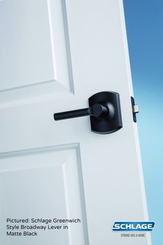 Schlage Decorative Collections Greenwich Amp Broadway Lever