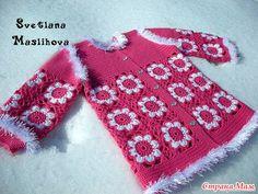 Нарядное пальто для девочки. Обсуждение на LiveInternet - Российский Сервис Онлайн-Дневников