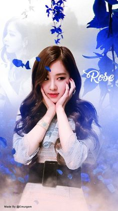 Read BLACKPINK from the story [Wallpapers + Kpop] by IatYin (❑Entropy❒) with 445 reads. celular, etc, kpop. Wallpapers Kpop, Cute Wallpapers, Kpop Girl Groups, Kpop Girls, Blackpink Wallpaper, Kpop Anime, Foto Rose, Blackpink Members, Rose Park