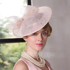 Shop a great selection of Woman Elegant Pink Royal Weddings Hats Ladies Linen Pillbox Hat Sinamay Fascinators. Find new offer and Similar products for Woman Elegant Pink Royal Weddings Hats Ladies Linen Pillbox Hat Sinamay Fascinators. Chapeaux Pour Kentucky Derby, Kentucky Derby Hats, Sinamay Hats, Pillbox Hat, Fascinators, Ladies Wedding Hats, Ladies Hats, English Hats, Batiste