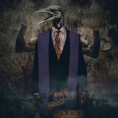 crow priest